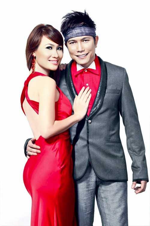 Jimmii Nguyen va Ngoc Pham