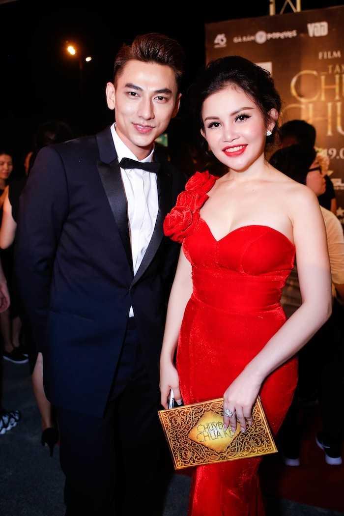 Janny Nam Cuong 10