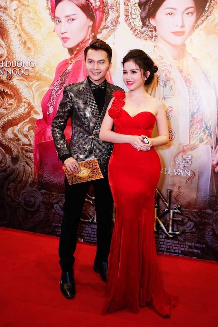 Janny Nam Cuong 12