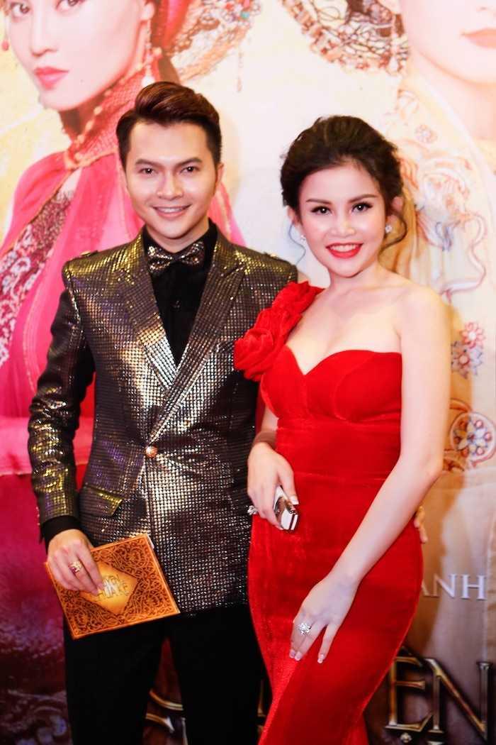 Janny Nam Cuong 13