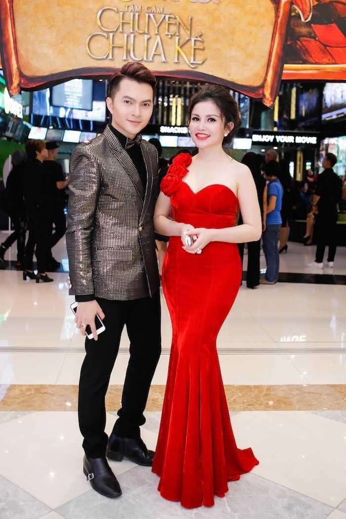 Janny Nam Cuong 15