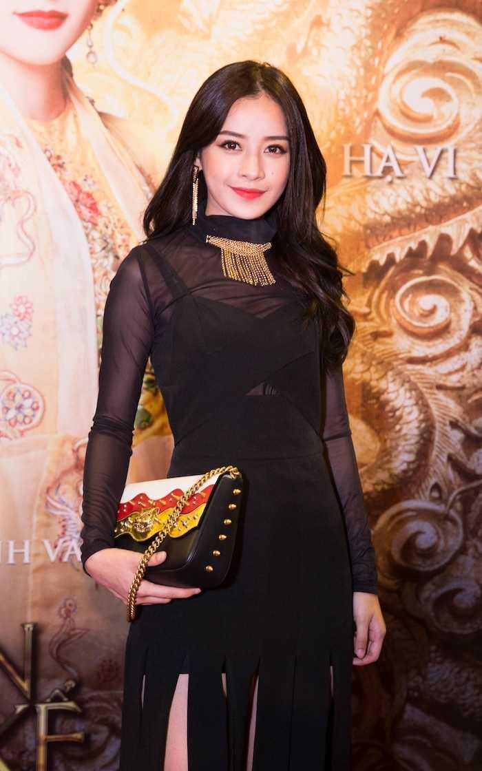 Janny Nam Cuong 16