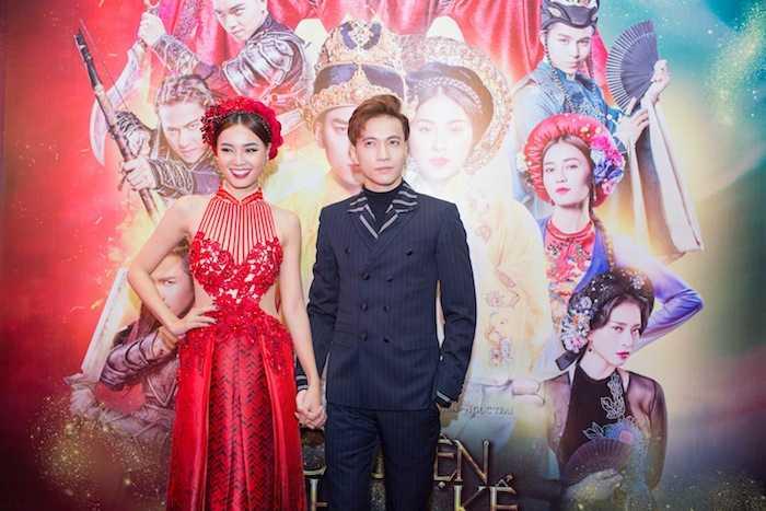 Janny Nam Cuong 2
