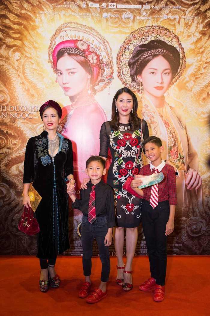 Janny Nam Cuong 3
