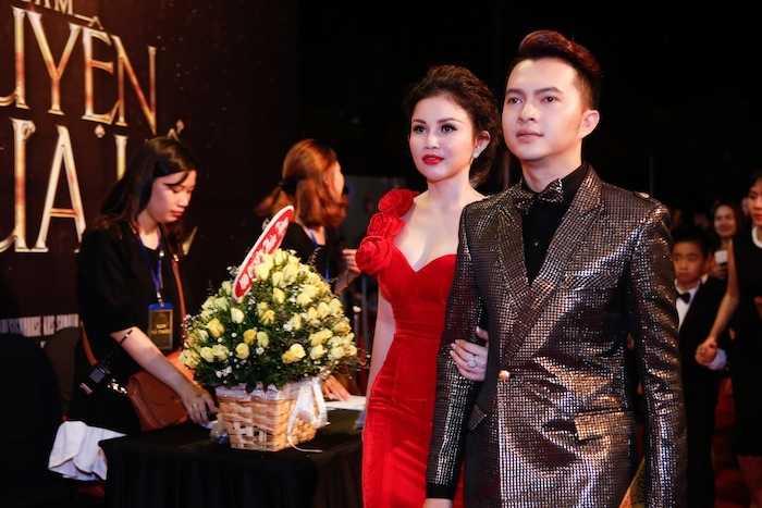 Janny Nam Cuong 5