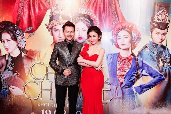 Janny Nam Cuong 6