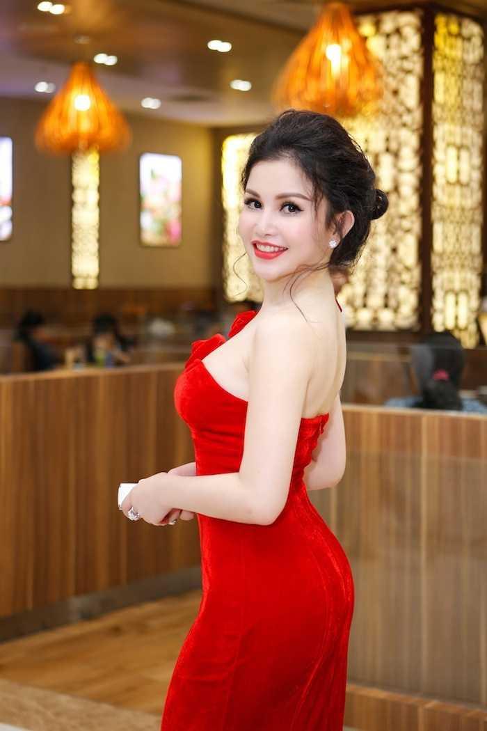 Janny Nam Cuong 7