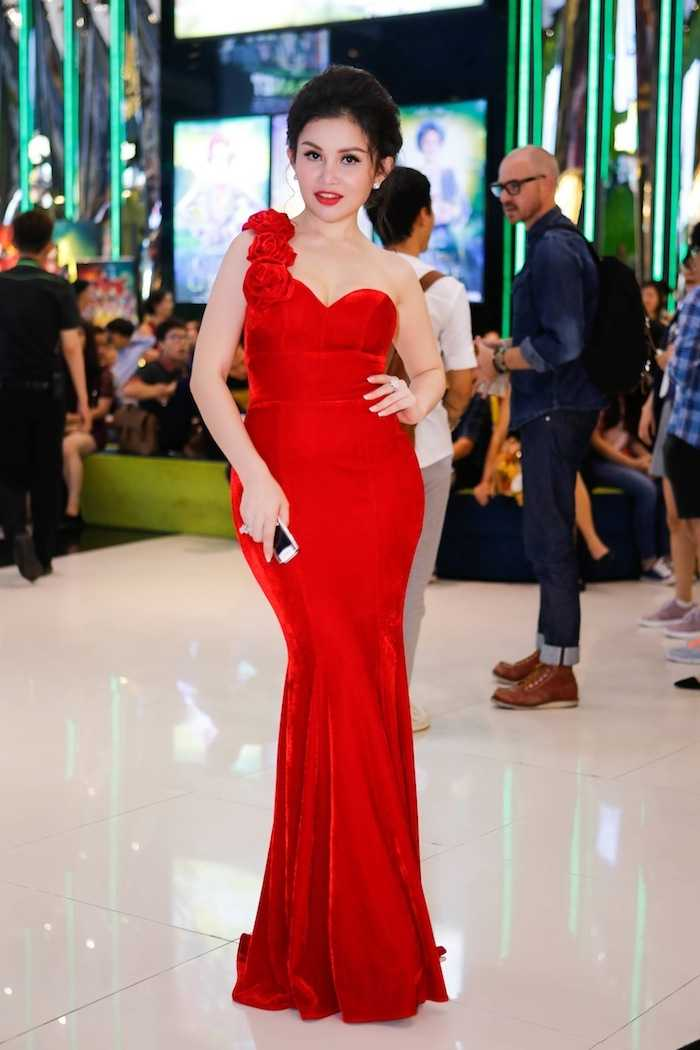 Janny Nam Cuong 8