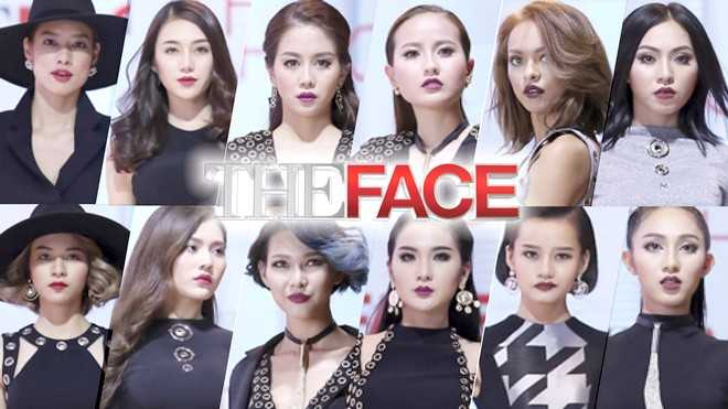 Top12TheFace