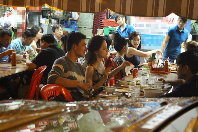 Lam chi khanh 12