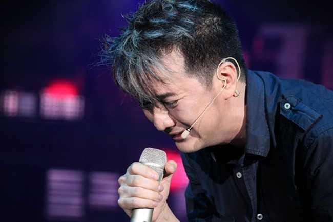 Dam Vinh Hung tu choi de nghi tra no giup cua fan hinh anh 1