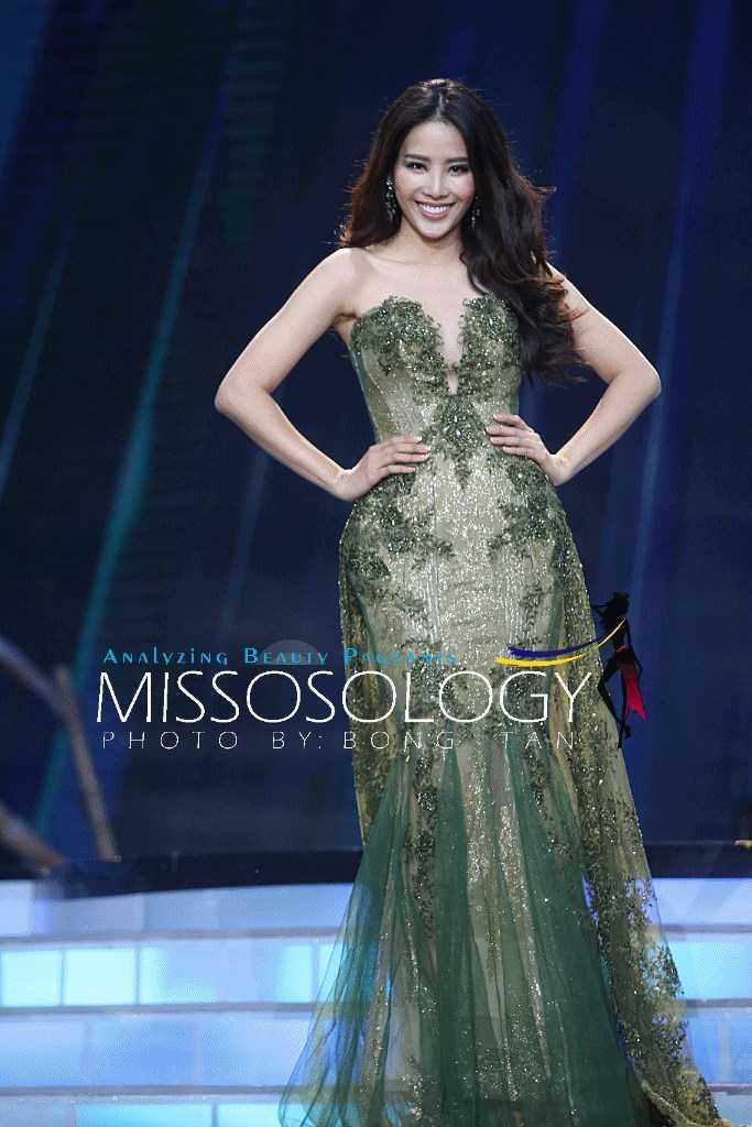 Nam Em tai Miss Earth 2016 (1)