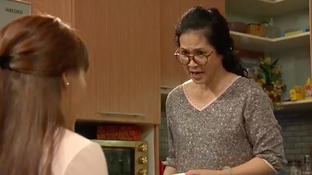 Hinh anh Song chung voi me chong - Tap 8: Voi me chong khong can that long ma phai biet ninh, biet dung