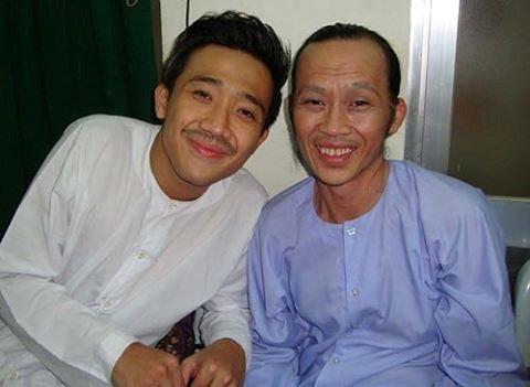 Hinh anh NSND Hong Van: Tran Thanh da thuc su truong thanh sau scandal bi cam dien 7
