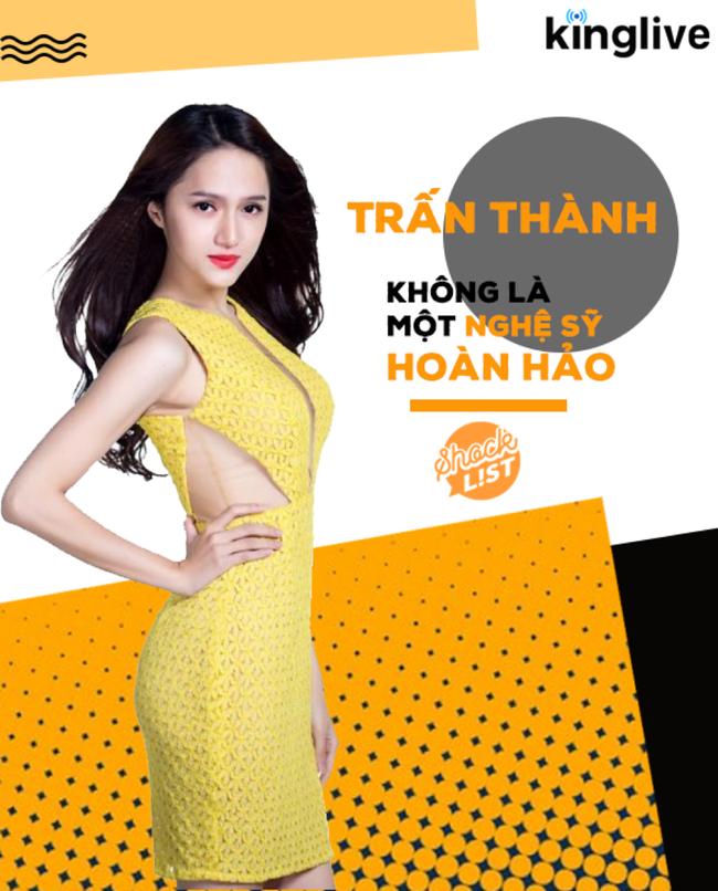Hương Giang khuyên Trấn Thành nên bớt tự tin để đỡ bị ghét - Ảnh 3.