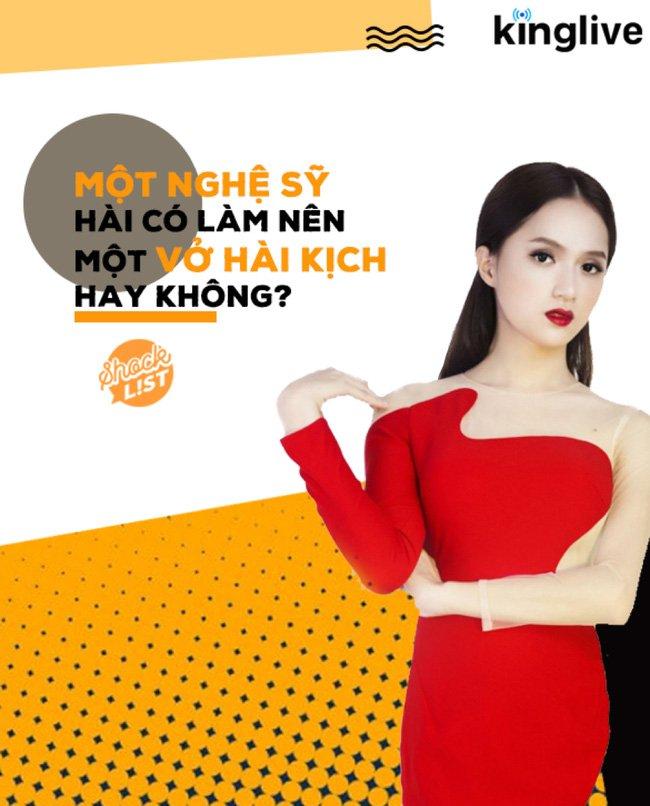 Hương Giang khuyên Trấn Thành nên bớt tự tin để đỡ bị ghét - Ảnh 2.
