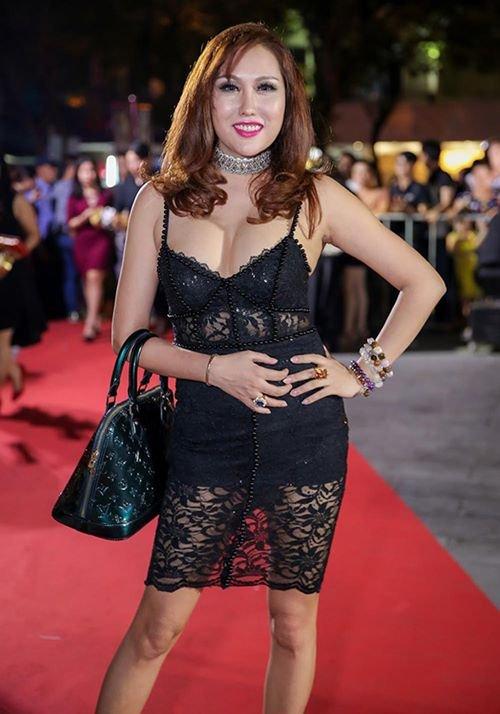 Phi Thanh Vân, Nam Em sexy
