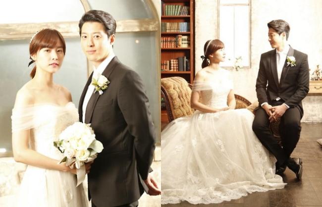 Chuyện như đùa: Lee Dong Gun bất ngờ tuyên bố đã kết hôn, tình mới Jo Yoon Hee mang bầu - Ảnh 1.