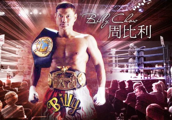 Thanh Long, Hong Kim Bao bi hat khoi top cao thu vo thuat Trung Quoc hinh anh 1