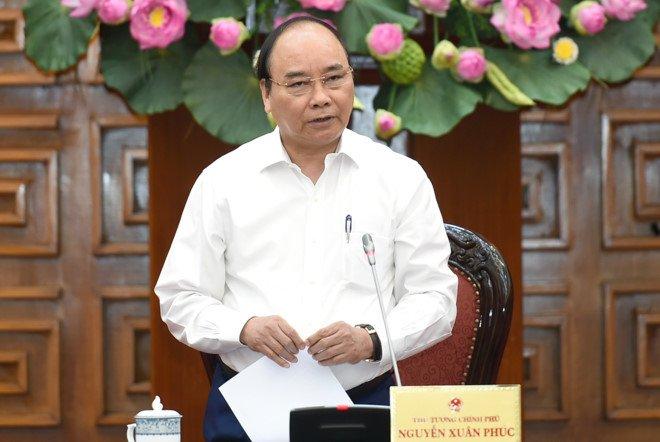 Thu tuong lam Truong ban chi dao chong un tac giao thong TP.HCM hinh anh 1
