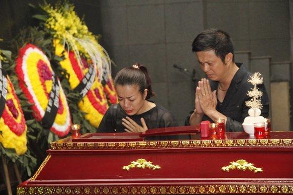 Hinh anh Dam tang nghe si Duy Thanh: Danh thu Hong Son toi vieng som 16