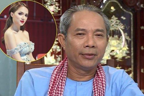 Nếu gặp lại Hương Giang Idol, NS Trung Dân sẽ đối xử thế này - 1