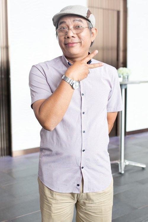 Nếu gặp lại Hương Giang Idol, NS Trung Dân sẽ đối xử thế này - 2
