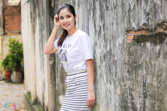 Trang tay sau khi ly hon Phan Thanh Binh, Thao Trang da mua nha rieng hinh anh 3
