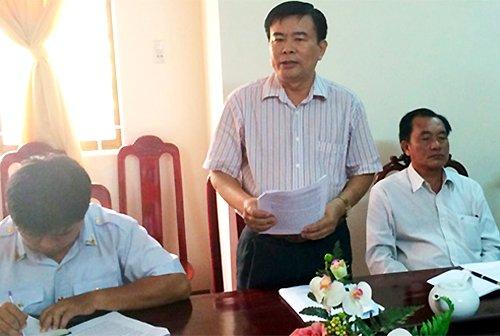 Hinh anh Hau Giang 'tra' 3 tuoi cho pho thanh tra tinh