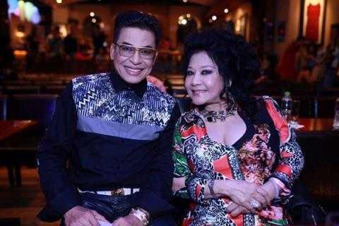 Dam cuoi MC Thanh Bach: Den luot Thuy Nga len tieng