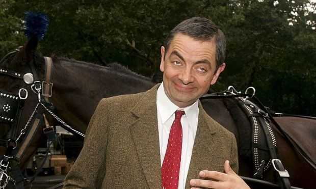 'Mr Bean' bi don tu tu vi tram cam hinh anh 1