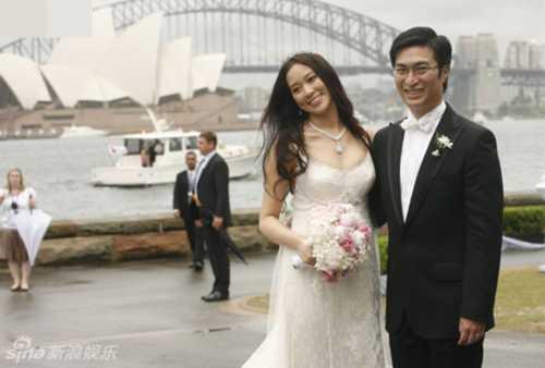 Đám cưới xa hoa cả nghìn tỷ đồng của sao Hoa ngữ - 1