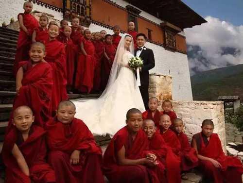 Đám cưới xa hoa cả nghìn tỷ đồng của sao Hoa ngữ - 6