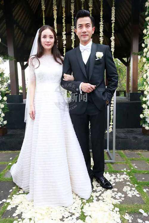 Đám cưới xa hoa cả nghìn tỷ đồng của sao Hoa ngữ - 8