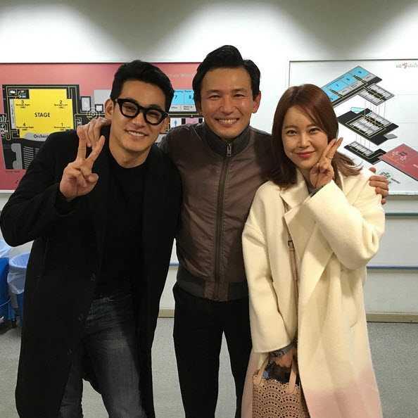 Cuộc đời bi đát vì clip nóng của diva xứ Hàn - 6