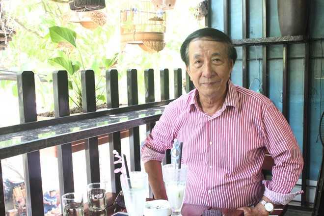 Chuyen chua ke ve vai dien cuoi cung cua Le Cong Tuan Anh hinh anh 3