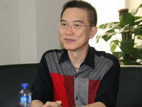 Diễn viên Phạm Hồng Hiên trong hình ảnh hiếm hoi cách đây vài năm. Ảnh: News