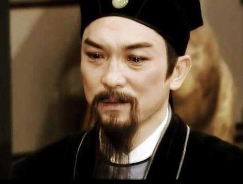 Nam diễn viên Phạm Hồng Hiên trong vaiCông Tôn Sách được yêu thích một thời.