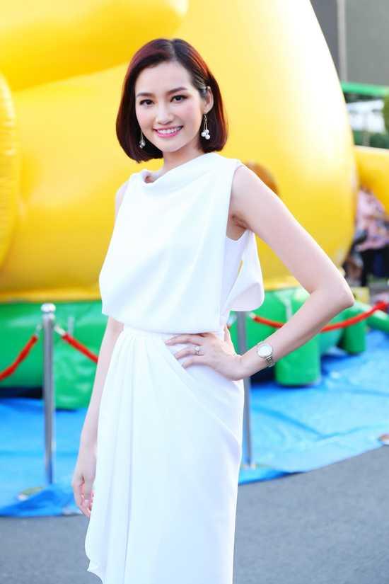 Trúc Diễm hoạt động trong showbiz với vai trò người mẫu và diễn viên.