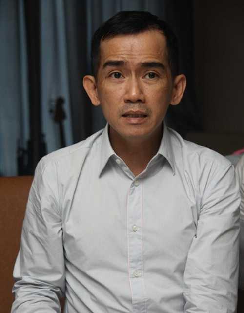 Minh Thuận bật khóc trên giường bệnh khi gặp bố - 2