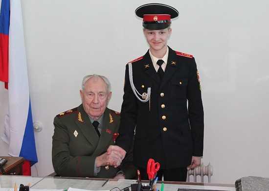 Nguyên soái Dmitry Timopheyevich Yazov hiện nay. (Ảnh: WikiCommon)