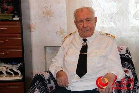 Nguyên soái Dmitry Timopheyevich Yazov bị bắt vì tội