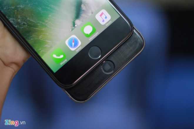 So thiet ke iPhone 7 Plus voi iPhone 6S Plus hinh anh 11