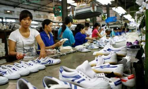 Giày Thượng Đình cùng nhiều thương hiệu tên tuổi khác sẽ không còn vốn Nhà nước trong thời gian tới. Ảnh: Tapchitaichinh.