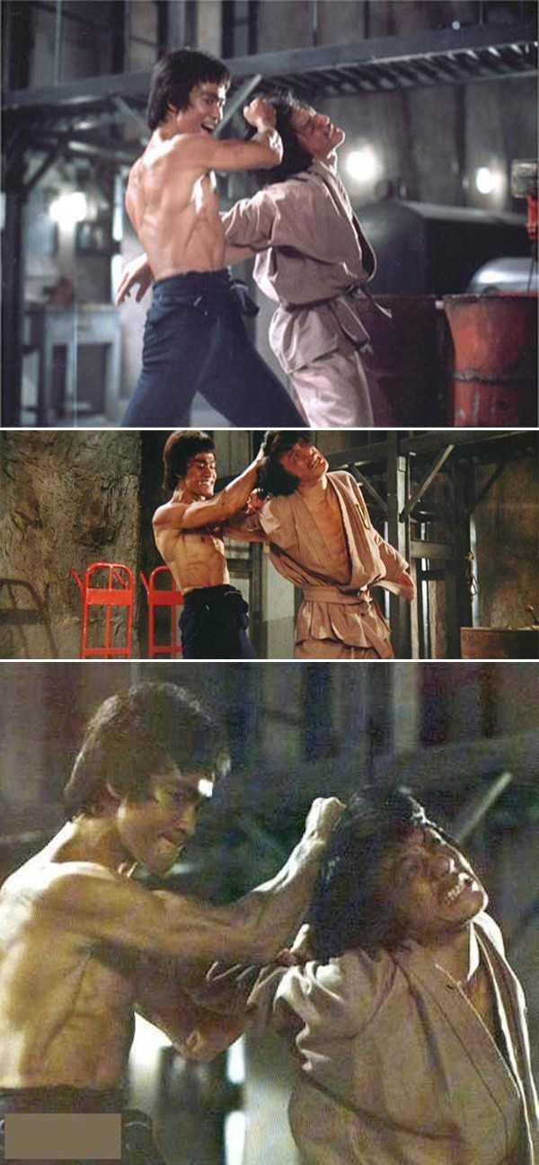 Nỗi khổ máu rơi, tủi nhục của diễn viên đóng thế Trung Quốc - 6