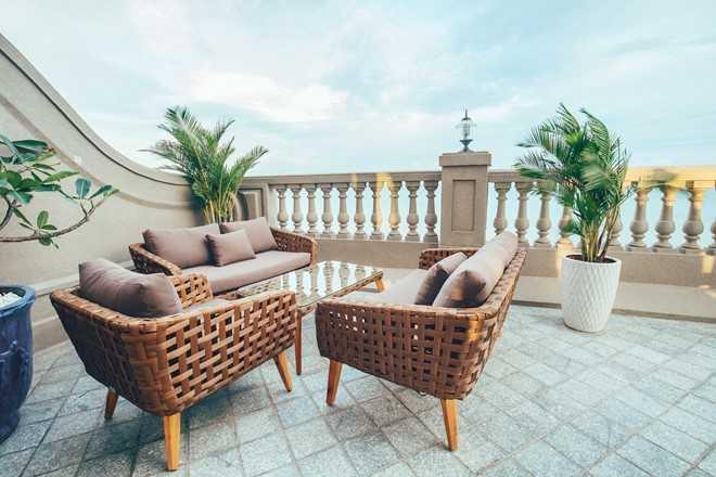 Can canh penthouse trieu do cua hoa hau Ha Kieu Anh hinh anh 4