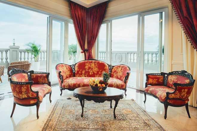 Can canh penthouse trieu do cua hoa hau Ha Kieu Anh hinh anh 5