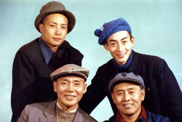 4 thay tro 'Duong Tang' mung tui ngay gap lai sau hon 30 nam hinh anh 3