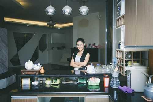 Ghé thăm căn chung cư hơn 5 tỷ của NSƯT Việt Hoàn - 2