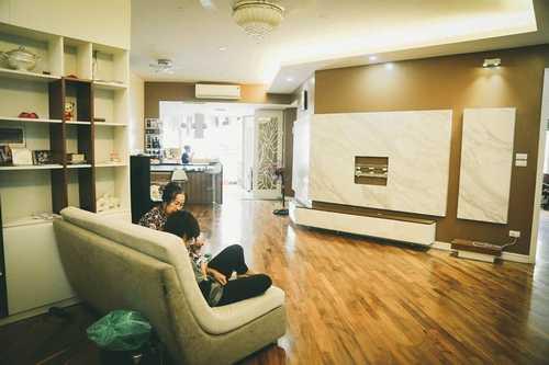 Ghé thăm căn chung cư hơn 5 tỷ của NSƯT Việt Hoàn - 4
